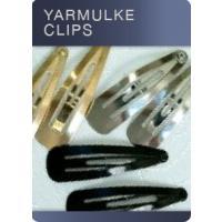 Yarmulke Clips
