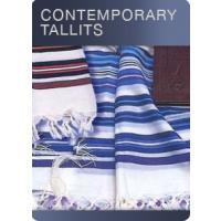 Contemporary Tallits