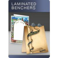 Laminated Benchers