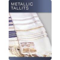 Metallic Tallits