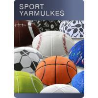 Sport Yarmulkes