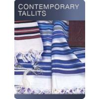 Contemporary Tallits