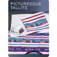 Picturesque Tallits