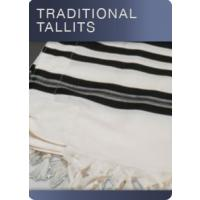 Traditional Tallits